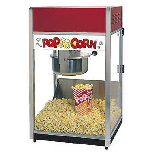 raleigh popcorn machine raleigh sno cone machine. Black Bedroom Furniture Sets. Home Design Ideas